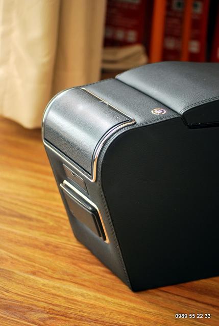 Hình ảnh chi tiêt sản phẩm hộp tỳ tay Vitara