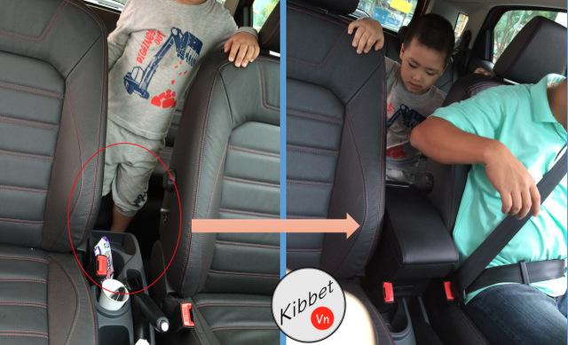 hộp tì tay cho xe ô tô
